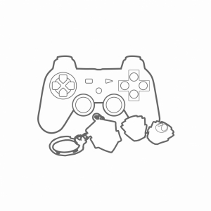 Other Products - Gaming Collectibles